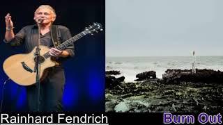 Rockclassics:  Rainhard Fendrich - Burn Out