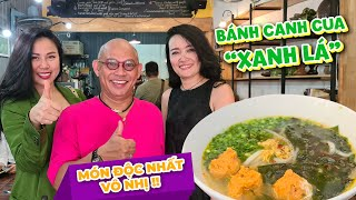 Food For Good#697: Bánh canh chả cua