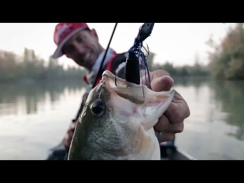 Going Ike!!! Bass Fishing In Italy With Mike Iaconelli - VLOG