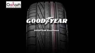 Купить шины GOODYEAR Excellence (в магазине шин и дисков