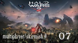 Halo Wars 2 - Multiplayer/Skirmish - #07