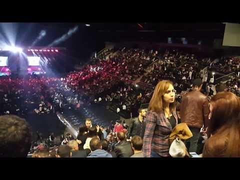 Ora Arena İstanbul eğlencesi