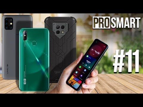BLACKVIEW BV9800 PRO, Цена UMIDIGI F2, ESSENTIAL PHONE 2, UMIDIGI POWER 3, OPPO K5 | PRO SMART #11