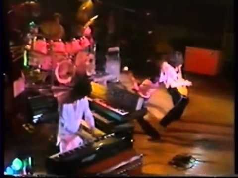 Colloseum II - BBC Sight and Sound in Concert 1978