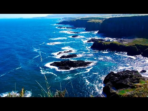 Relaxing Music, Paradise HD, Water Sounds