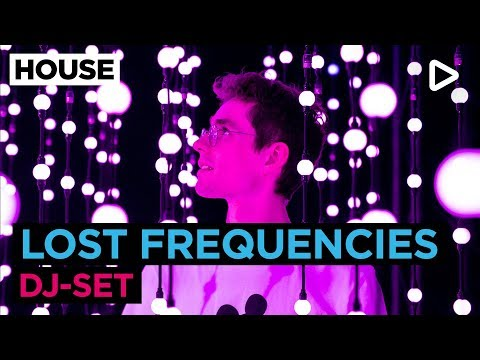 Lost Frequencies (DJ-SET)   SLAM! MixMarathon XXL @ ADE 2018