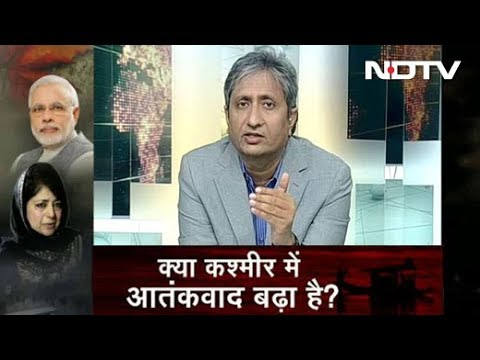 Does the Centre See Kashmir Through the Prism of Politics in the Hindi Belt?