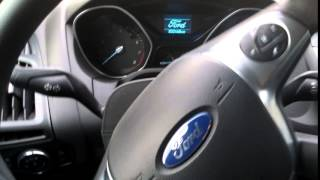 Стук рулевой рейки форд фокус 3