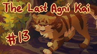 【The Last Agni Kai (Warriors) MAP | Part 13】