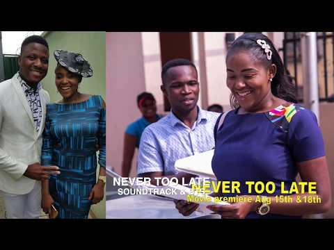NEVER TOO LATE Latest Yoruba Movie 2020 | Soundtack Odunlade Adekola|Biola Adebayo| Antar Laniyan