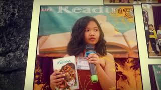 Publication Date: 2019-10-29   Video Title: 閩僑小學-閱讀日 / MKAPS-Reading Day 2
