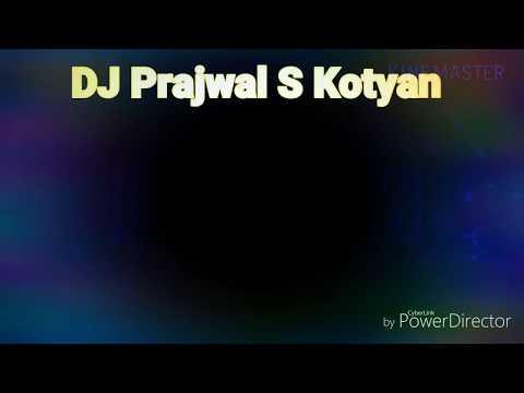 Mooji Mone Tulu DJ Mix DJ Prajwal S Kotyn (DJ PSK)bajagoli