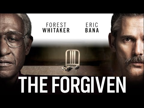 THE FORGIVEN I Offizieller Trailer