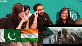Bala- Official Trailer   Ayushmann Khurrana, Bhumi, Yami   PAKISTAN REACTION