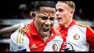 Feyenoord Rotterdam | Highlights 2015/16 (First Season Half)