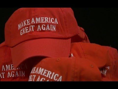 إلى ماذا ترمز قبعة ترامب؟  - نشر قبل 4 ساعة