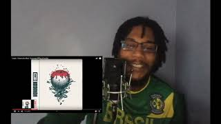Logic - Homicide (feat. Eminem) ( Audio) | REACTION!!!