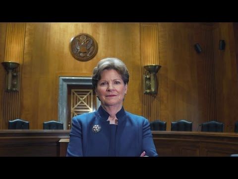 Sen. Jeanne Shaheen: New Hampshire's pioneering senator