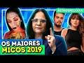 OS MAIORES MICOS DE 2019 - RetrospecDIVA - YouTube