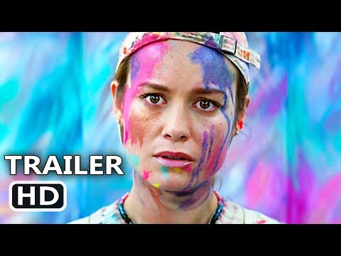 Play UNICORN STORE Official Trailer (2019) Brie Larson, Samuel L. Jackson Movie HD