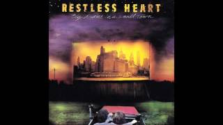 Watch Restless Heart No Way Out video
