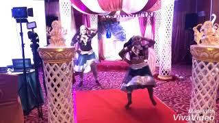 Akshaya Arts Dance Studio - Indian Folk Saama Kodangi
