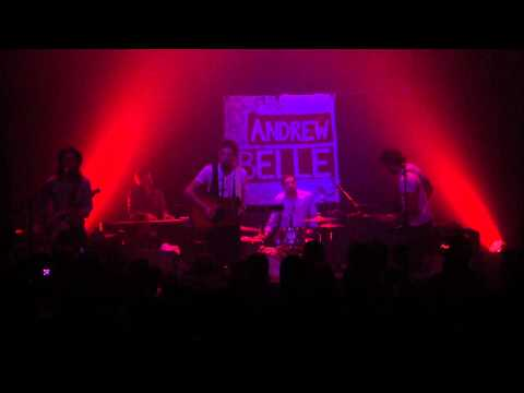 Andrew Belle - 01-The Ladder  (LIVE from Lincoln Hall May 22, 2011) mp3