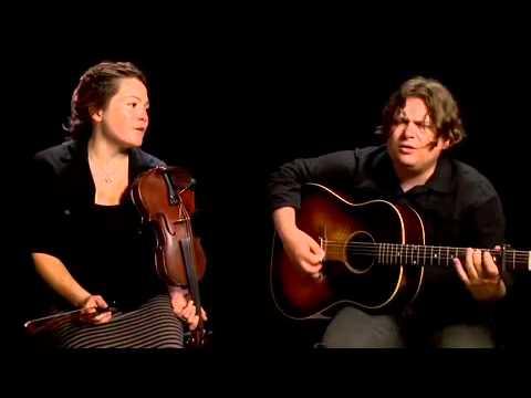 Sean Watkins teaches Bluegrass Guitar