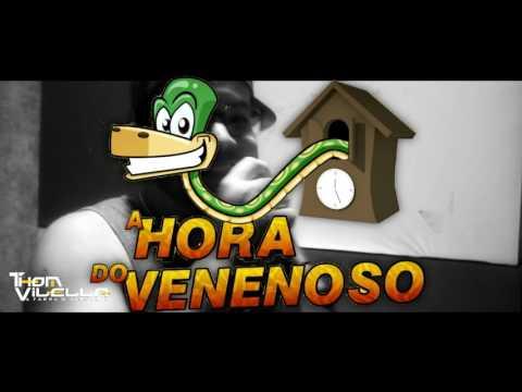 THOM VILELLA & FARRA MILIONÁRIA - OLHA O VENENOSO