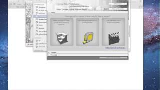 Trimble SketchUp : SketchUp 2014 op Mac Installeren