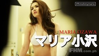 Repeat youtube video #FHMOhMyMaria: In Bed With Maria Ozawa!