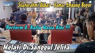 Melati Di Sanggul Jelita Cover Ghalib Segair - Silaturahim Olive BNR #majlas