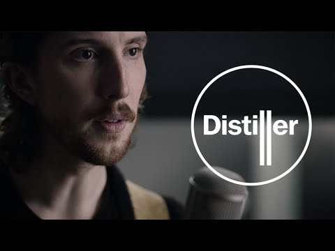 Aidan Knight - Black Dream | Live From The Distillery