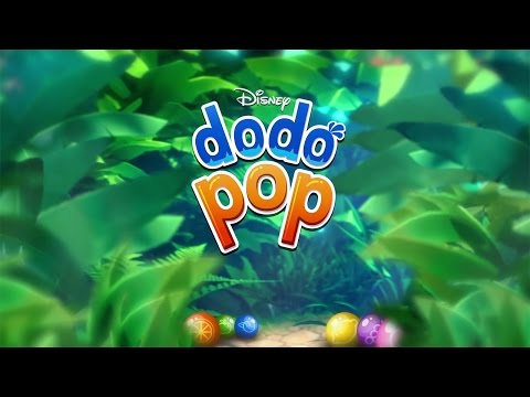 Dodo Pop iPhone/iPod Touch/iPad Gameplay [HD]