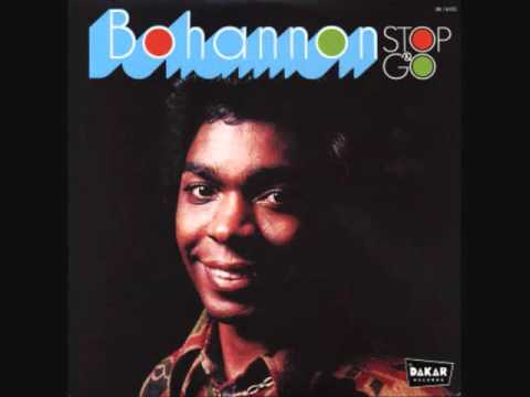 Bohannon (Usa, 1973)  - The Stop and Go (Full)