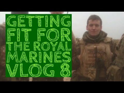 Former Royal Marine Goes VEGAN!! Nutrition update!