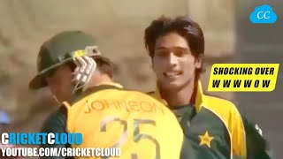 Cricket World Record - Best & Worst Over in Cricket History !!