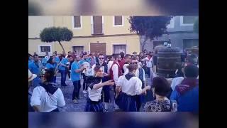 Fiesta en Yecla - Murcia - Spain