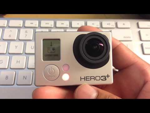 How To Update Gopro 3+ black edition