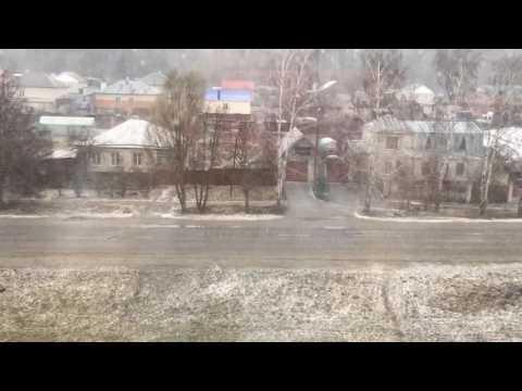 Погода в Задонске