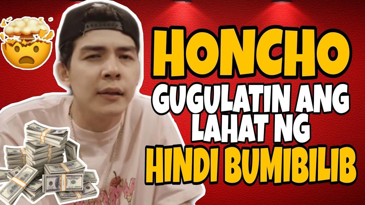 HONCHO MAY MALAKING PLANO NA IKAGUGULAT NG LAHAT | EX BATTALION