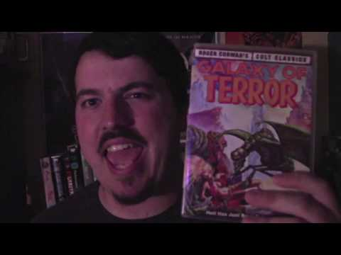 My Favorite Horror Films of the 1980s: Part 2