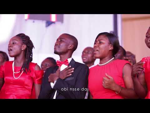 W'asafo ti - Nii Okai ft Naa Mercy & David Osabutey: Nii Okai and the Harbour City Mass Choir minister W'asafo ti, a favorite presbyterian hymn featuring Naa Mercy and David Osabutey live at the College of Physicians & Surgeons, Accra during Hymns Unlimited 2017.   This experience will move you into worship of the Head of the church triumphant.