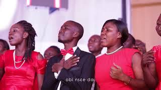 W'asafo ti - Nii Okai ft Naa Mercy & David Osabutey