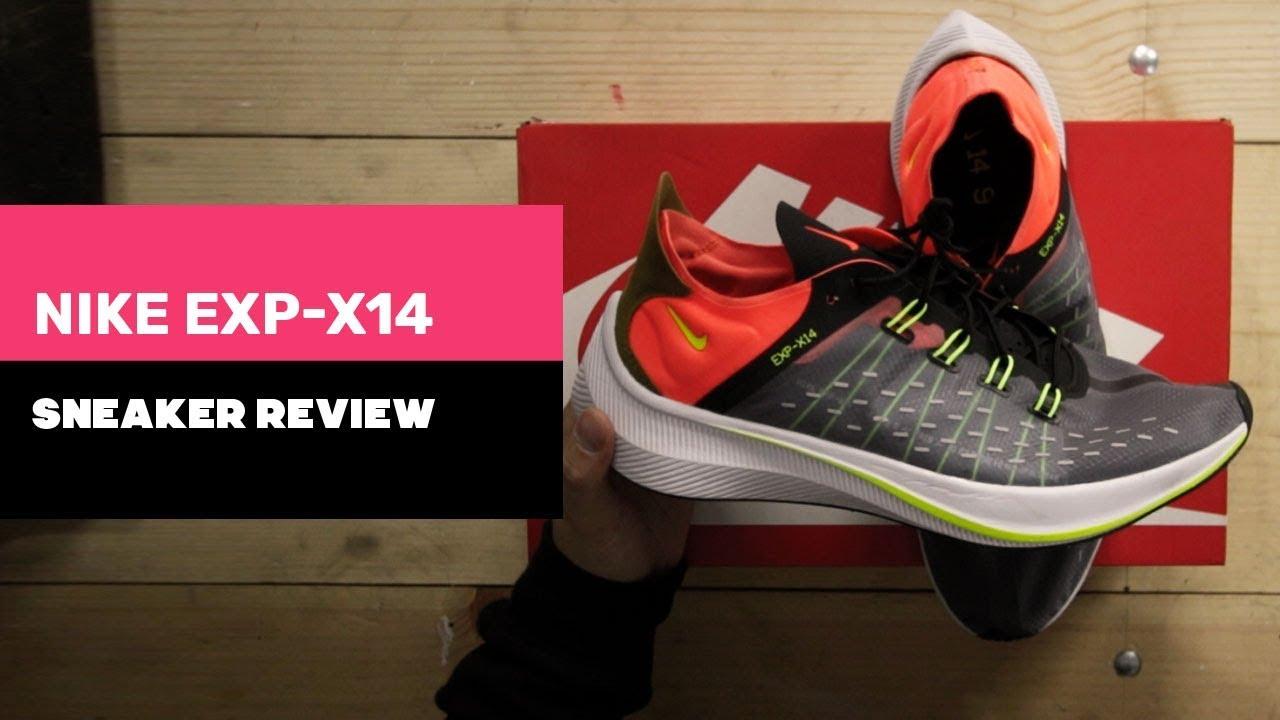 brand new a72ab c3e16 Sneaker Review Tu nuevo