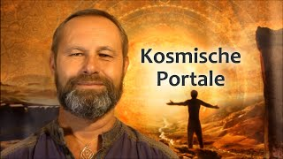 GOR Rassadin - Herbst 2017  Kosmische Portale