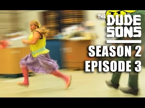 "The Dudesons Season 2 Episode 3 ""Road Trip"""