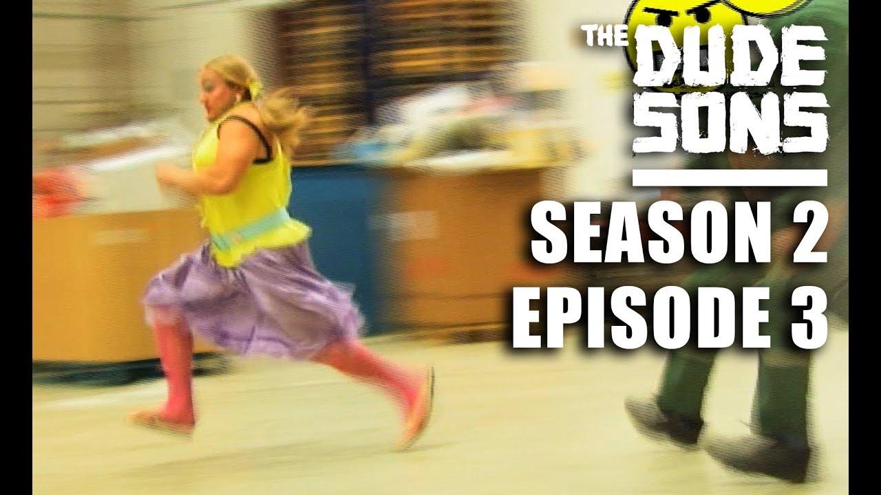 "Download The Dudesons Season 2 Episode 3 ""Road Trip"""