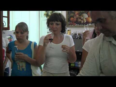 Далат, дегустация вин