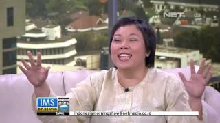 IMS - Talk Show - Inayah Wahid